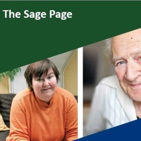 The Sage Page Newsletter